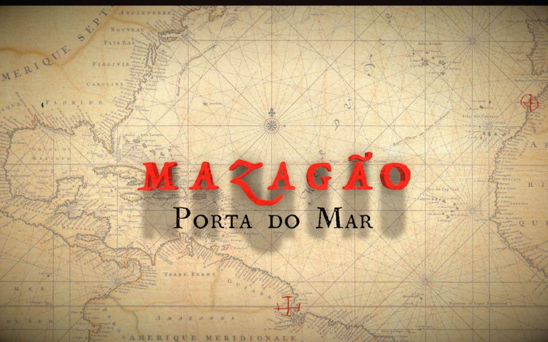Mazagão | Porta do Mar